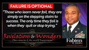 Failure or Success are Optional