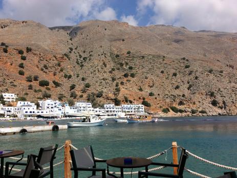 'Ενα κρυφό κόσμημα στην Κρήτη