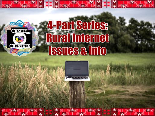 4-Part Video Series: Rural Internet