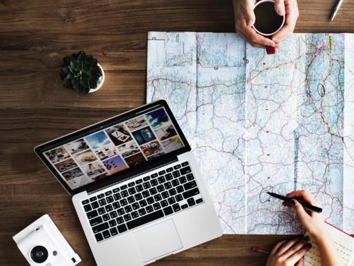 Viajar contribuye al éxito empresarial de los emprendedores