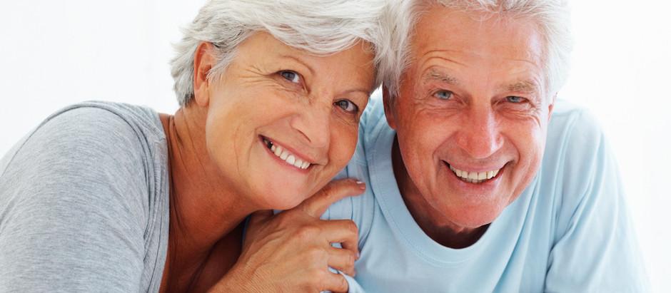 Optimists Live Longer!