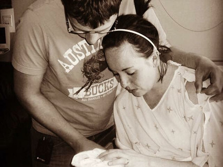 Unexpected Pregnancy, Unexpected Loss