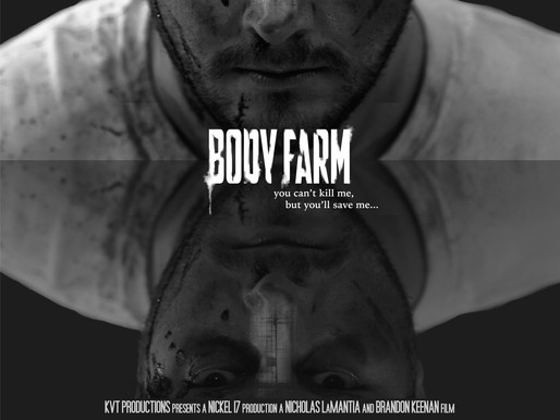 Body Farm indie film review