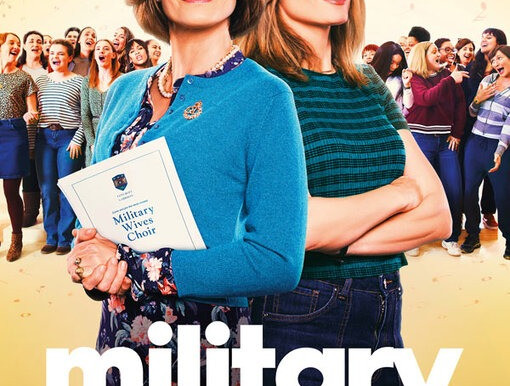 Military Wives - Film Review