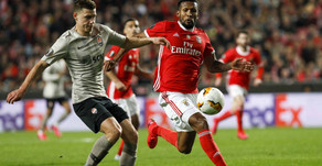 Benfica x Shakhtar: Mais um fracasso europeu a ditar o foco no campeonato.