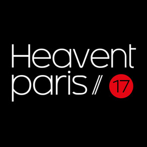 3dpop était au salon HEAVENT PARIS 2017