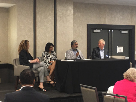 @NCMSDC.org Panel discussion on July 24, 2019