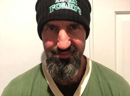 BLOG: TeamFoleys lockdown Winter BEANIES