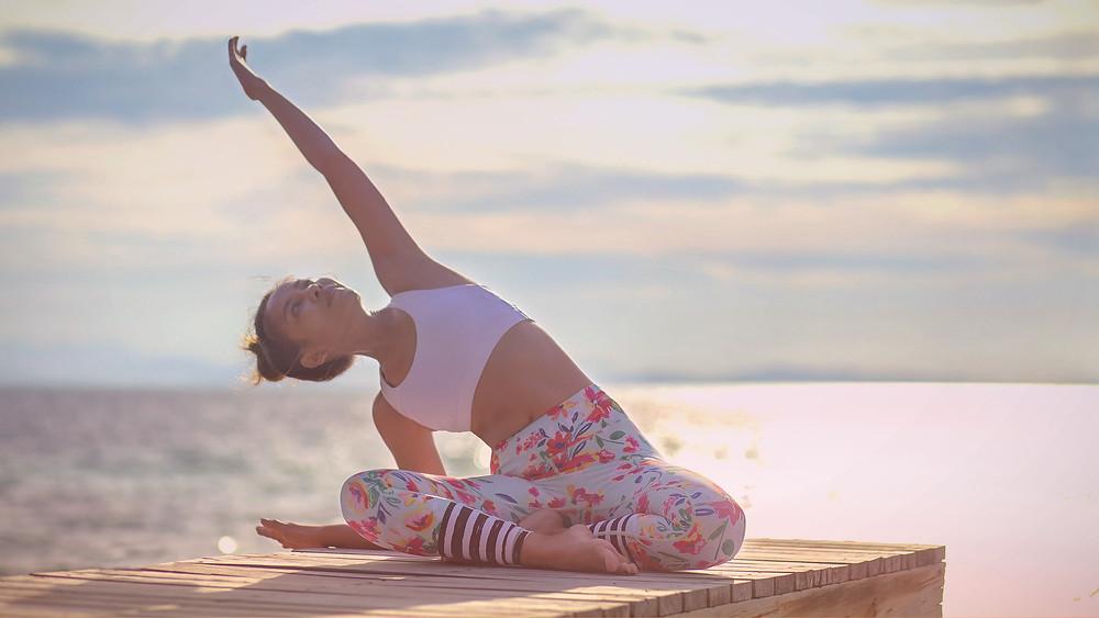 Débuter Le Yoga à La rentrée