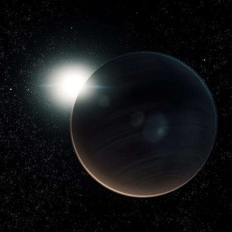 [ASTRO] Les 5 types de planètes dans Star Citizen