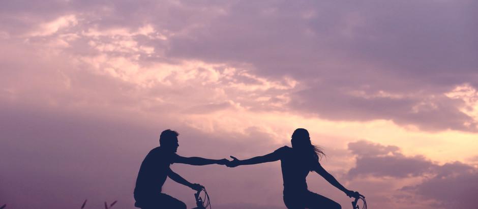 A terapia te ajuda com problemas que atrapalham a felicidade