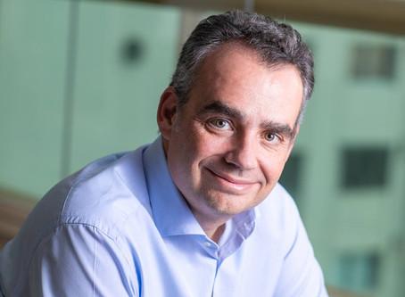 ESTADÃO: XP contrata José Berenguer, presidente do JP Morgan, para comandar segmento corporativo