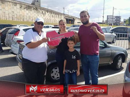 Parabéns Família: Lucilene, Willian e Arthur!