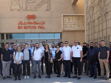 Türk Ev ve Mutfak Eşyaları Sektörü İkinci Kez Birleşik Arap Emirlikleri Pazarında