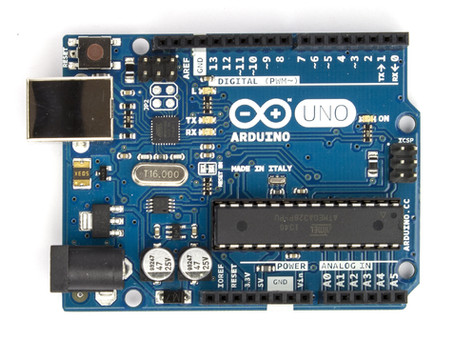 Help! My new Arduino won't work!