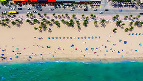The world's best beaches in Florida