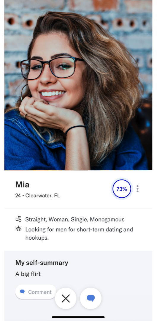 OkCupid Double Take Match Percentage. This OKCupid feature guide covers every important feature on OKCupid to help you connect with women. Learn about every feature such as OKCupid profiles, OKCupid intro messages, OKCupid Alist, OKCupid double take, incognito mode, the OKCupid questions list and much more.