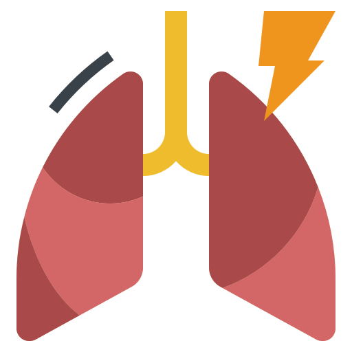 5728198 - bronchitis inflamation influenza lung pneumonia