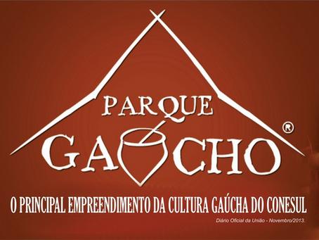 Parque Gaúcho: verdadeiro templo da cultura e da tradição do povo do Rio Grande completa oito anos