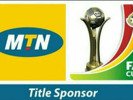 Match Officials for this weekend's MTN FA Cup Round of 64 officially announced