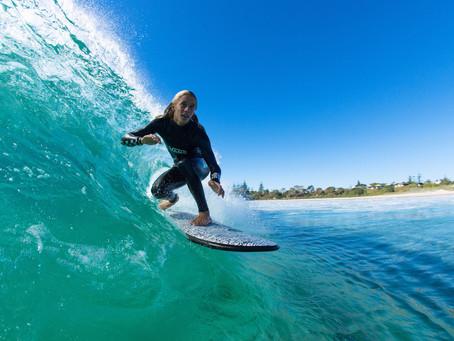 Interview avec Morgan Durrant, commercial à Surfhardware Europe