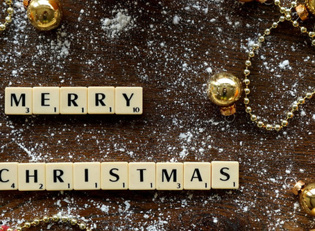 Merry Christmas from GSM Finance!