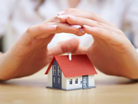 Tatacara Pengungsian Rumah
