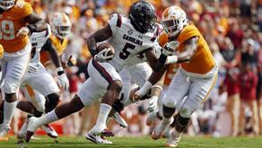 South Carolina v. Tennessee Predictions