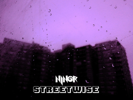 First solo release of NINOR
