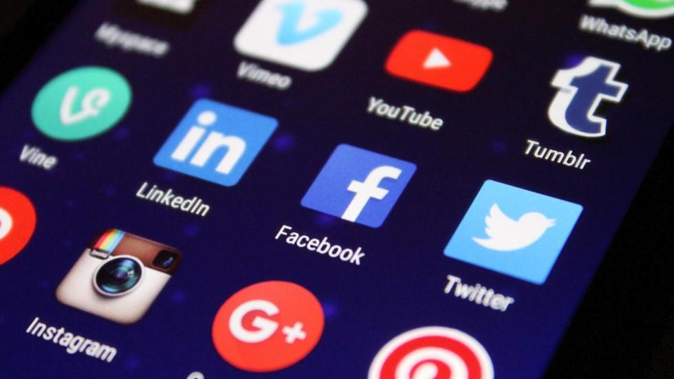 A transformação digital e as redes sociais