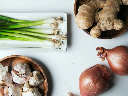 10 Plants You Can Regrow From Kitchen Scraps