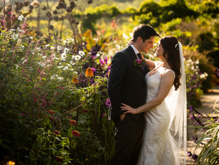 The Intimate Wedding Experience
