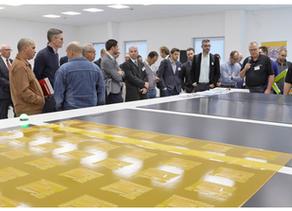 BOBST y sus socios presentarán la experiencia de un proceso flexográfico completo.