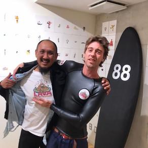 ブローディー・ジャクソン in Tokyo!