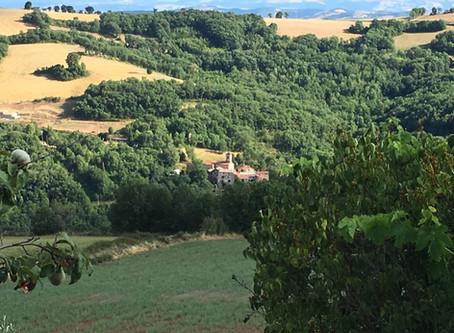 La Cazotte, commune de Broquiès, Aveyron