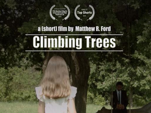 Climbing Trees short film
