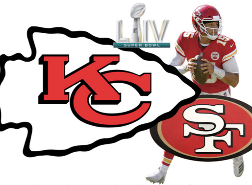 Patrick Mahomes Leads Cheifs to Super Bowl LIV Victory