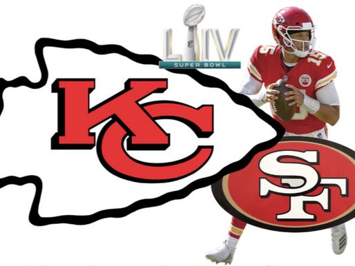 Patrick Mahomes Leads Cheifs to Super Bowl LIV Victory