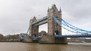 O QUE FAZER EM LONDRES #2: região de City of London