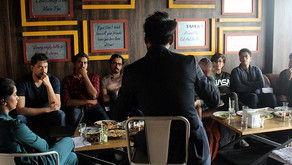 OpenIDEO Bengaluru Chapter : Community Catch Up #003