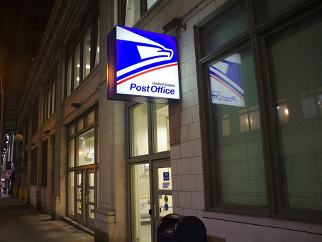 The Crisis the United States Postal Service is Facing