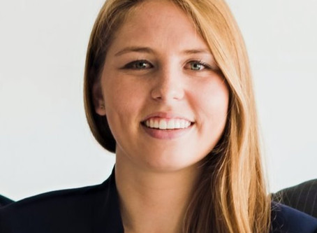 Lindsay Heyman Achieves 2020 Executive Council Membership with Raymond James Financial Services.