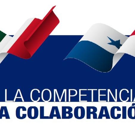 Relaciones Comerciales que se fortalecen México - Panamá