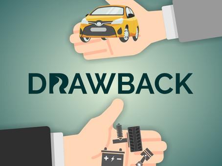 Você sabe o que é e como funciona o Drawback?