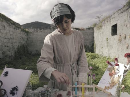 「Nieri Ebita」様のミュージックビデオ(MV)制作 <works 紹介②>