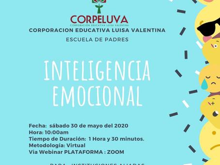 Escuela de padres (Inteligencia emocional)