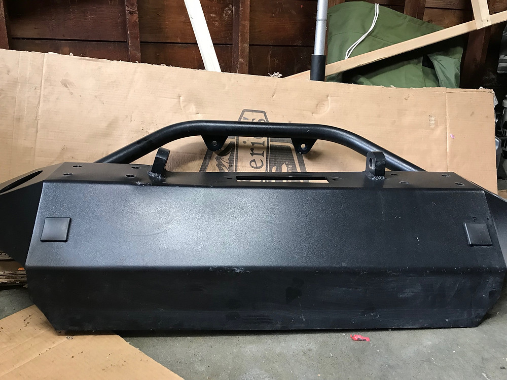 lower winch plate