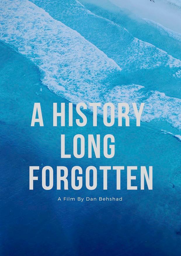 A History Long Forgotten