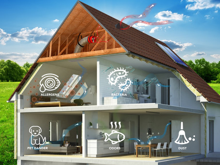 How Indoor Ventilation Plays A Key Role In Reducing Viral Spread