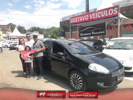 Parabéns Vitor Hugo!